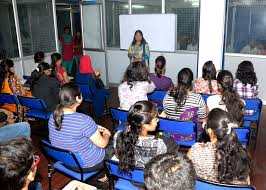 Higher Education Abroad in Pitampura